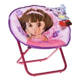 dora moon chair